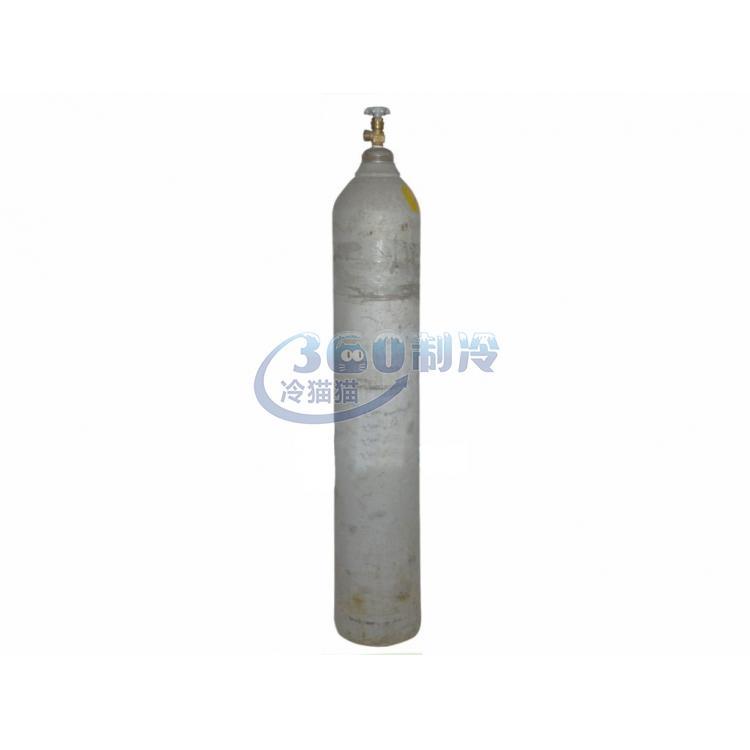 中性R23超低温制冷剂 8KG/瓶  (含钢瓶)