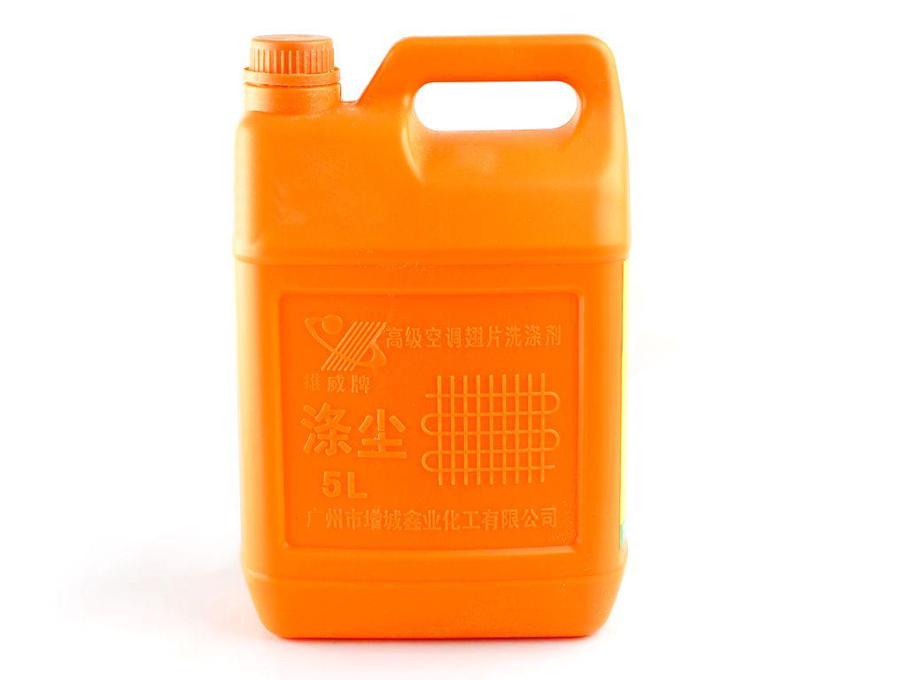 雄威涤尘剂 5L 5桶/箱
