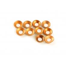 泰卡格喇叭型铜垫 Φ2、Φ4通用