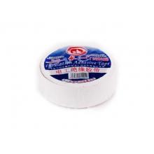 永一PVC胶粘带-白色 18mm×7.3m 300卷/箱