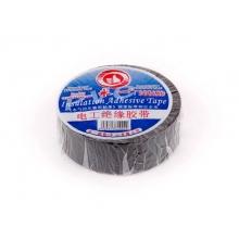 永一PVC胶粘带-黑色 18mm×7.3m 300卷/箱