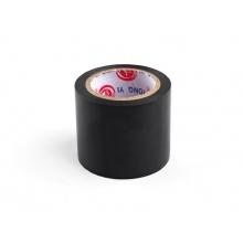 永一PVC胶粘带-黑色 48mm×7.3m 120卷/箱