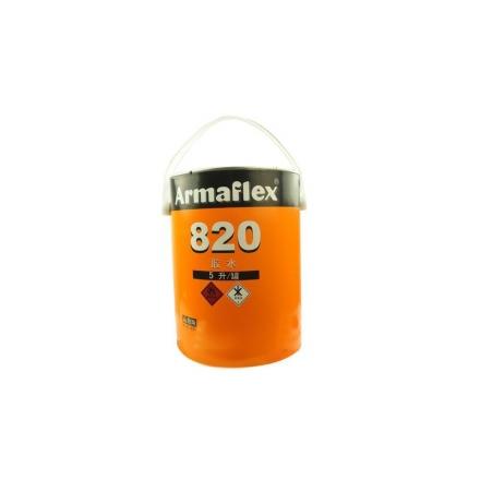 福乐斯保温胶水 820 5L