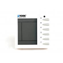 约克房间温控器-液晶 APC-TMS-2100FCV2-TRL 四管制