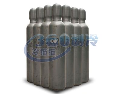 三美SANMEI R23制冷剂 8kg/瓶 (含钢瓶)