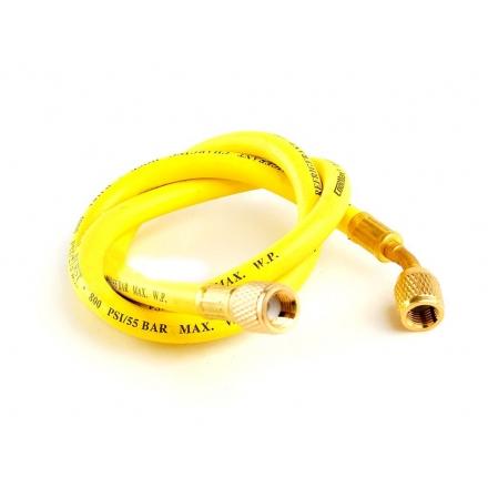 格美加液管-R410 双英-0.9m CM-336Y 黄色