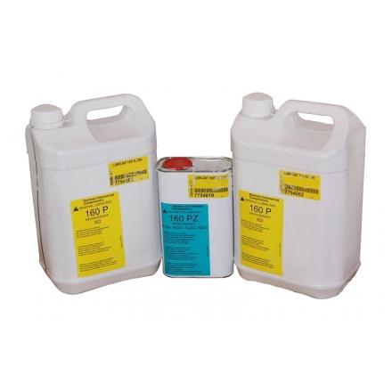 Danfoss丹佛斯冷冻油160PZ 合成冷冻油 2.5L/桶 120Z0573