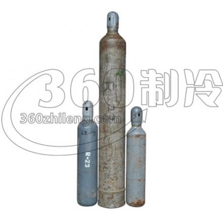 中性R23超低温制冷剂 30kg/瓶 (含钢瓶)