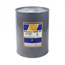约克YORK C系列C油矿物冷冻油 18.9L/桶 011-00312-000