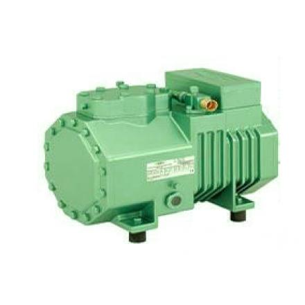 比泽尔压缩机2CES-3Y中低温-5至-40 对应老型号2CC-3.2Y