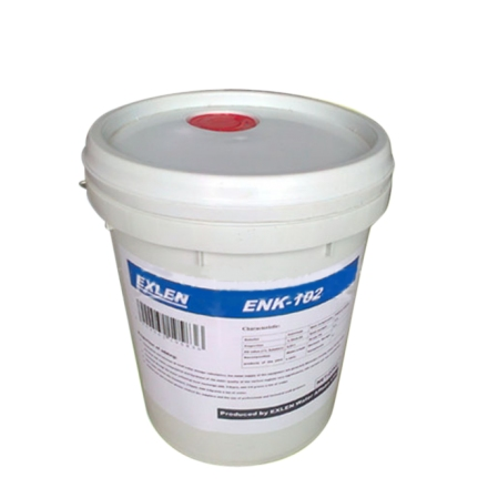 艾克 ENK-102   25kg  高硬度 高碱度 水质专用 RO 膜阻垢剂