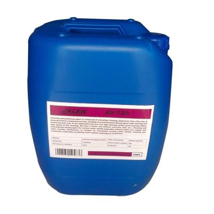 艾克 AY-723  25kg  循环水预膜剂 中性清洗预膜剂 钝化预膜专用预膜剂