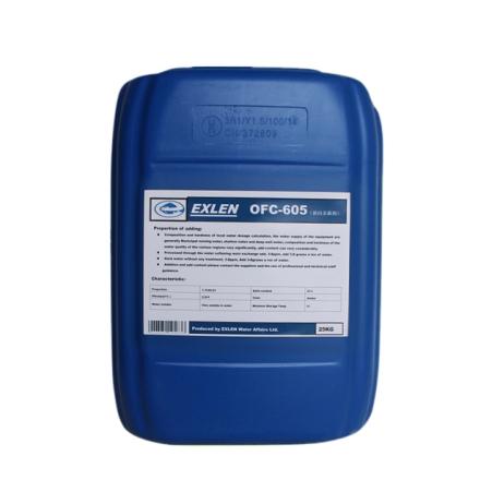 艾克 OFC-605  25kg  油田專用優質冷卻塔藥劑 二氧化氯消毒劑 氧化性殺菌滅藻劑