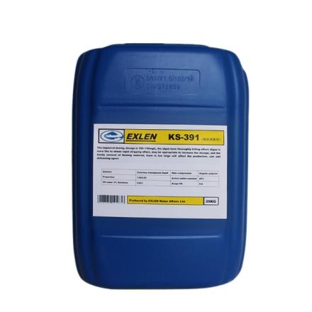 艾克 KS-391 25kg  高效粘泥剝離劑 循環水專用粘泥剝離劑
