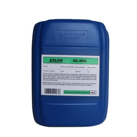 艾克 GL-060  25kg 堿性固體鍋爐除垢劑 阻垢緩蝕劑