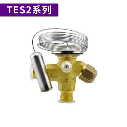 丹佛斯阀体-外平衡TES2 068Z3403 R404A/-40℃