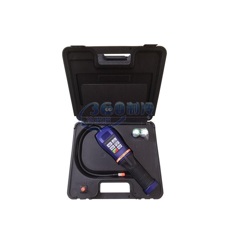 上海科石全自动智能型检漏仪 smart-01