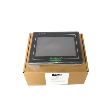 麦克维尔触摸屏MT607EMQV 120390026 110990079含程序