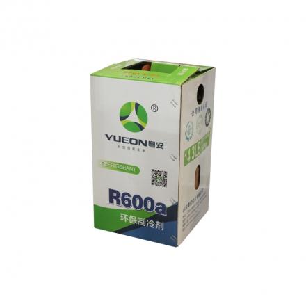 粤安R600A环保制冷剂 5kg/瓶(含瓶子金额)