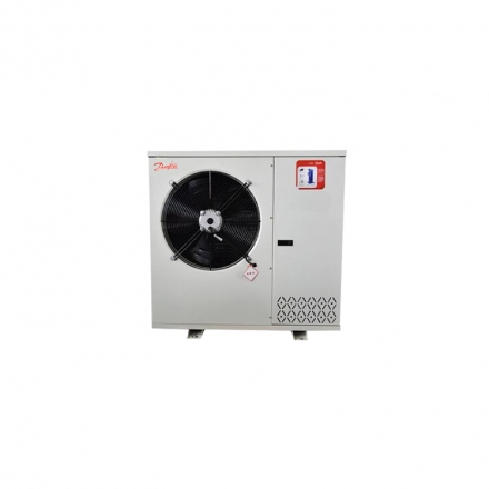 科宜尔机组 型号 温度 冷柜专用KYM200C