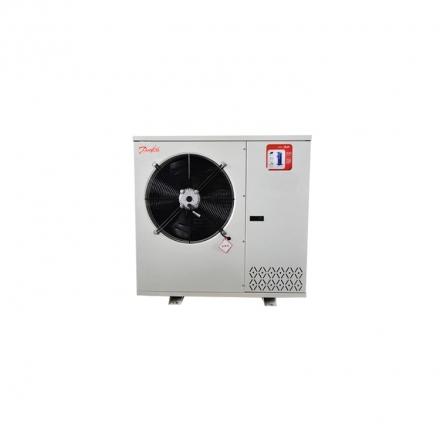 科宜尔机组 型号 温度 冷柜专用KYM350C