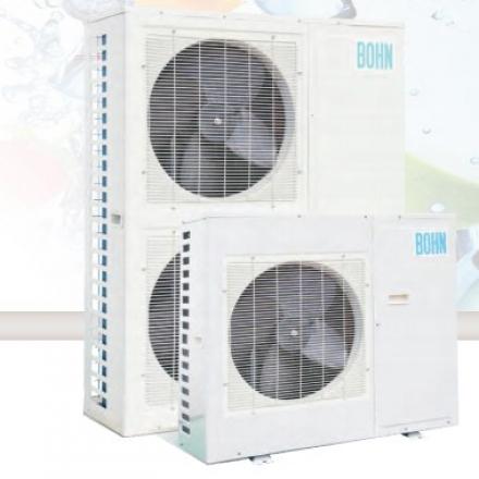 百爾西克BOHN  HEATCRAFT冷凝機組BD040MZ2D中溫 R22