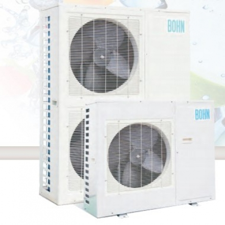 百爾西克BOHN  HEATCRAFT冷凝機組BD050MZ2YD中溫 R404A