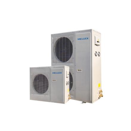 美乐柯箱式制冷机组5匹XJQ05MAG库温-5~5度R22中温保鲜冷库机组