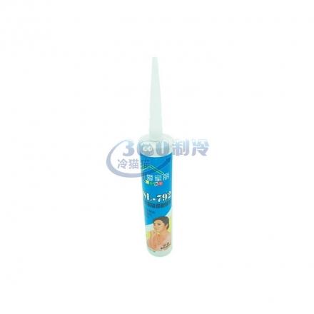 爱室丽玻璃胶ASL-792 300ml 24瓶/箱