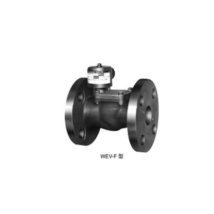 鷺宮電磁閥WEV-5020FLW DC24V