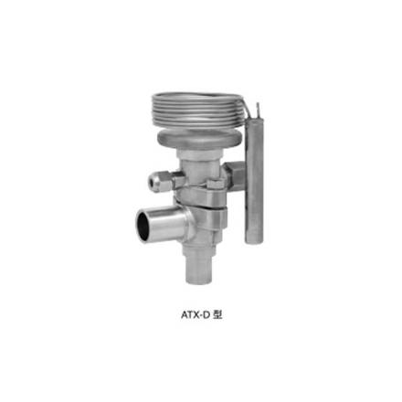 鷺宮膨脹閥ATX-12420DHC