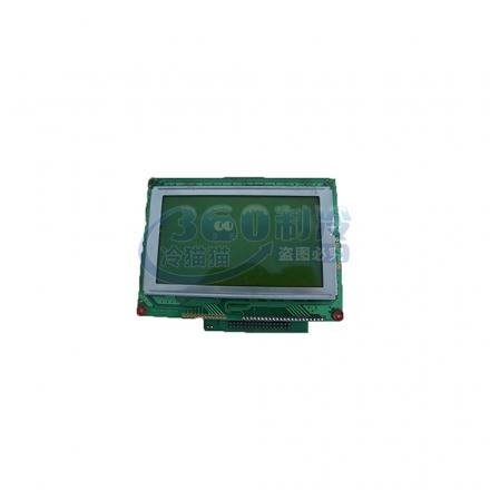 主板显示器025W00088-000 (2)