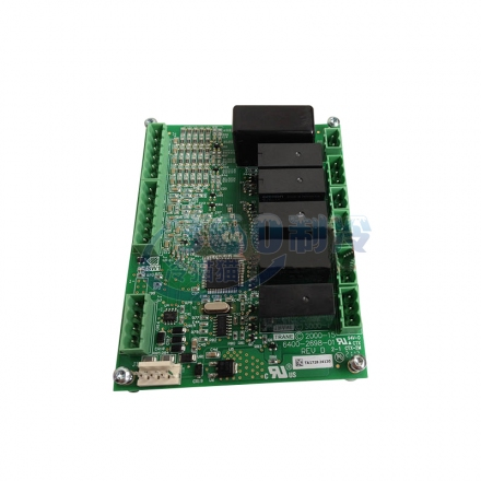 特靈空調電腦板 CXAH024A1NMRJA水冷柜機用