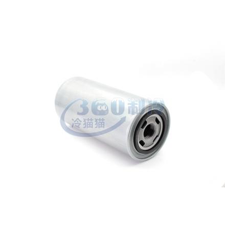 原装莱富康压缩机内置油滤502830 过滤器滤芯油滤