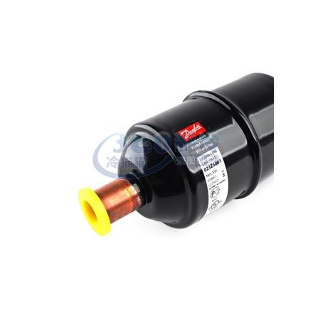 丹佛斯过滤器 DML084S 023Z5061 4分焊口.单向.新工质 1/2接口 12mm