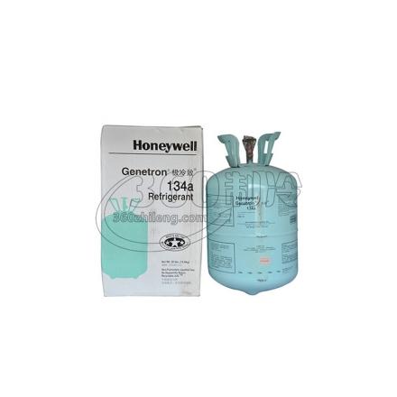 霍尼韦尔Honeywell R134A 制冷剂 13.5kg/瓶