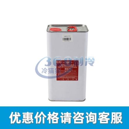比泽尔Bitzer BSE170 合成冷冻油 5L/桶