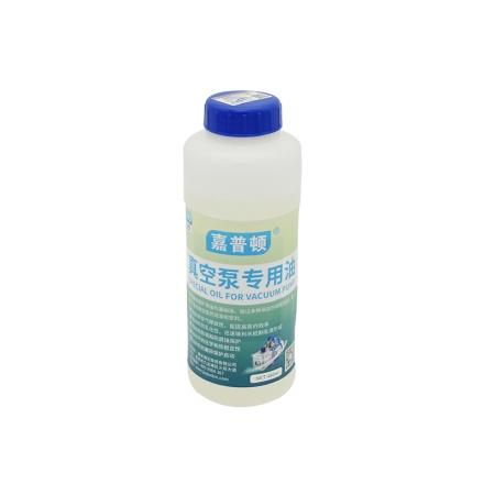 嘉普顿真空泵专用润滑油 真空泵油 480ML