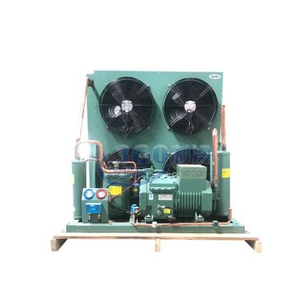 美乐柯风冷机组JZBF34L(R22)