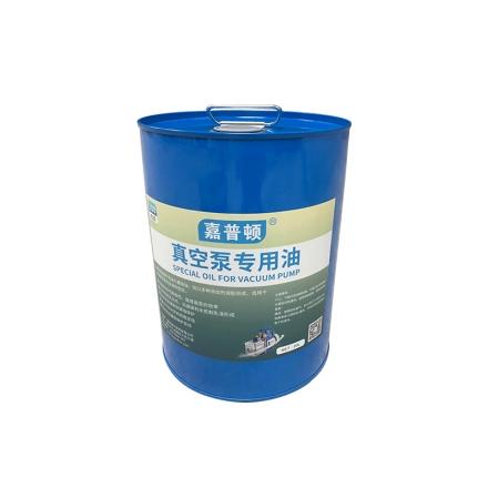 嘉普顿真空泵油 20L 真空泵专用润滑油