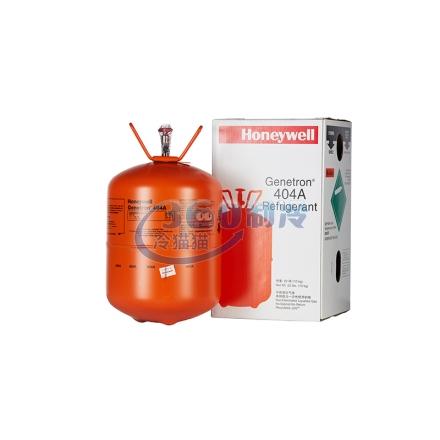 霍尼韦尔Honeywell R404A制冷剂 10kg/瓶