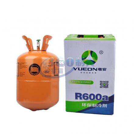 粤安R600A(10kg)制冷剂【制冷剂】
