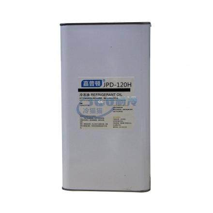 嘉普顿合成油JPD-120H   5L