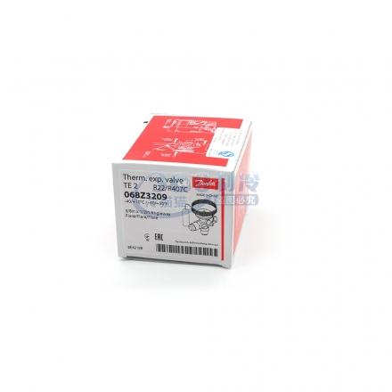 【热销】丹佛斯阀体-TEX2 外平衡068Z3209 R22/-40℃