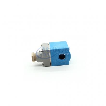 丹佛斯电磁阀-线圈 EVR018F6851直流线圈 220V