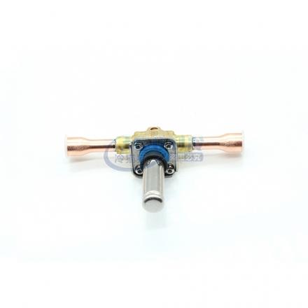【热销】丹佛斯电磁阀-阀体 EVR6 032F1212 (新代码032L1212)3分焊口 3/8接口 10mm