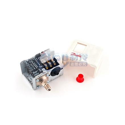 丹佛斯压力控制器 KP1 060-1101低压自动复位
