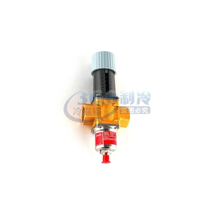 丹佛斯调节水阀-冷凝压力 WVFX25 003N4100 3.5~16bar