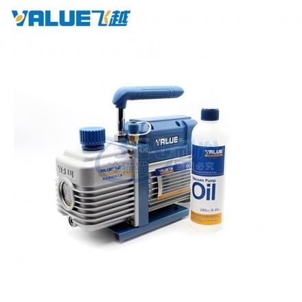 飞越单级真空泵 FY-1C-N 1L/s 2台/箱 冷媒抽空泵、抽气泵
