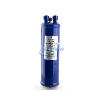 艾默生油分离器 A-W 5587 7 STD进口
